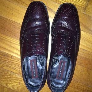 Florsheim Erickson dress shoes